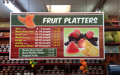 best signs and graphics services florida