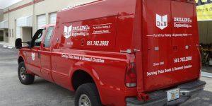Vehicle graphics service florida